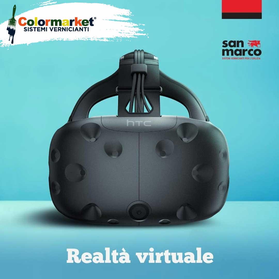 realtà virtuale san marco