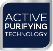 active purifyng technology