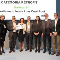 Premiazione KlimaPrize