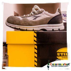 scarpe antifortunistiche